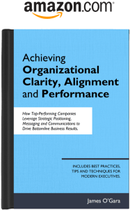 Achieving Organizational Clarity, Alignment and Performance