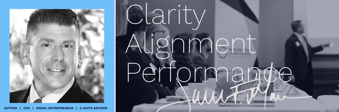 Clarity, Alignment, Performance