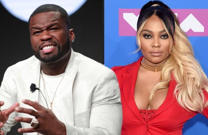50 Cent Files Lien Against Teairra Marí Over $40,000 Judgment - ONSITE! TV