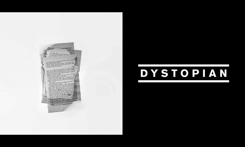 Rødhåd - Remixed EP (Dystopian, Dystopian022) - itsoundsfuture.com