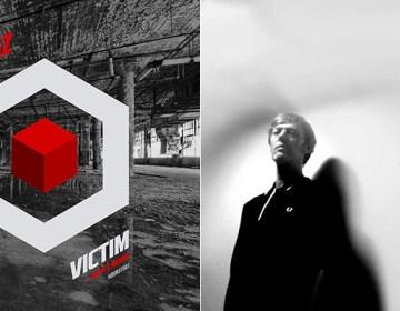 Mooz - Victim EP (Hidden Suite, HDDNST001) - itsoundsfuture.com