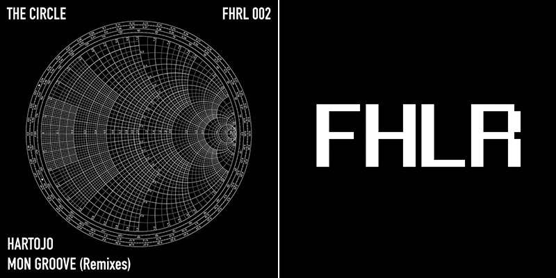 Hartojo - The Circle (Fehler Musik, FHLR002) - itsoundsfuture.com