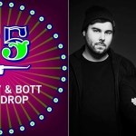Matchy & Bott - Backdrop EP (Bar25, BAR2557) - itsoundsfuture.com