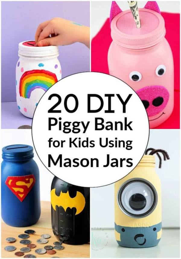 piggy banks for kids # 20