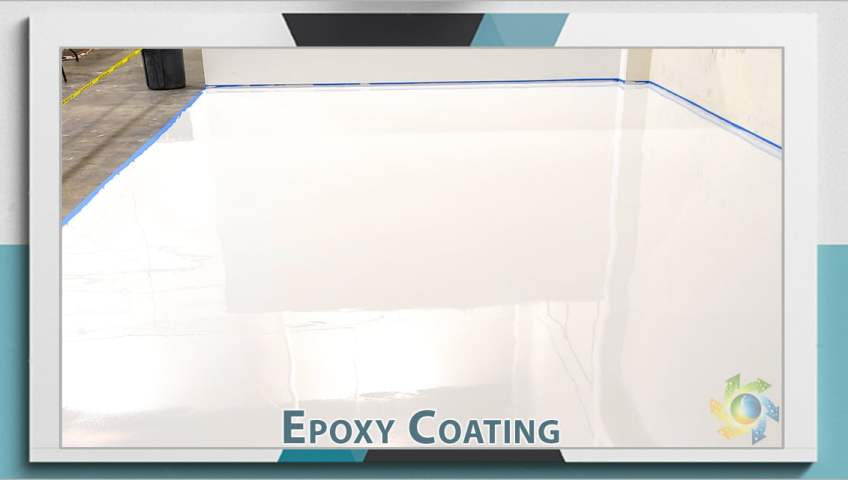 Epoxy Coating - Compton