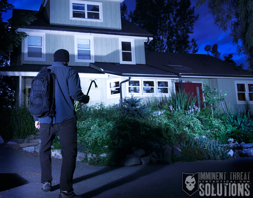 Do It Yourself Home Security Ideas