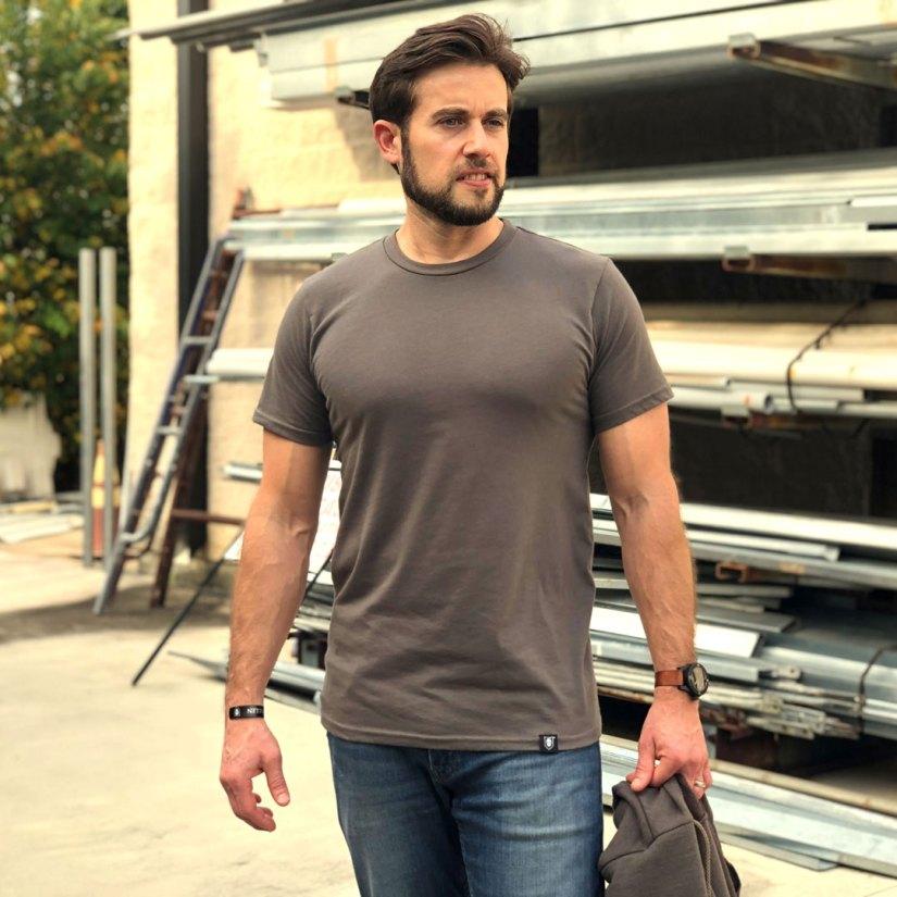 MAS T-Shirt Body