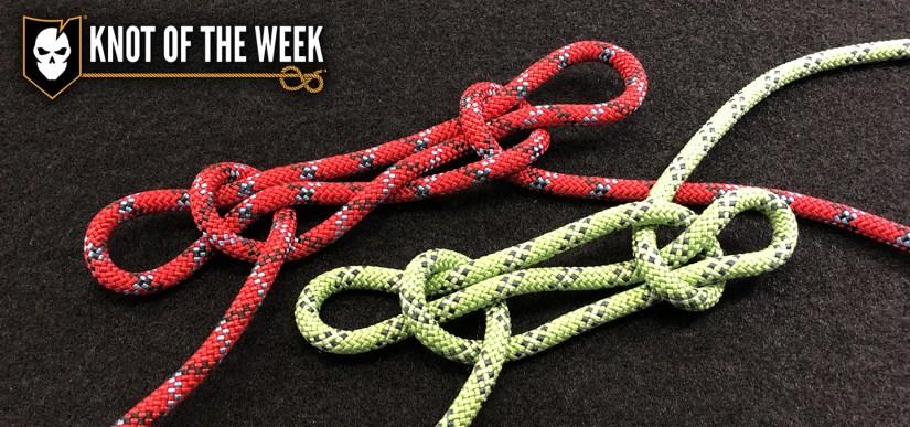 Sheepshank Knot Featured