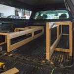 Truck Camper Setup Building Tips For Your Camper Shell Conversion