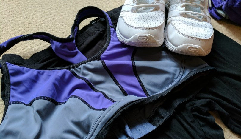 rejoining the gym – the things that make it so hard