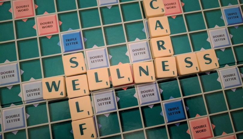 wellness wednesdays – a realist approach to self care