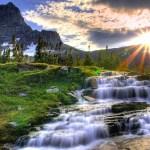 Montana - honeymoon destinations