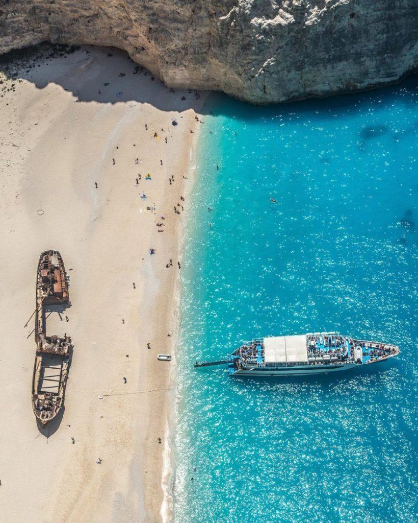 Navagio-Beach-Zakinthos-Greece