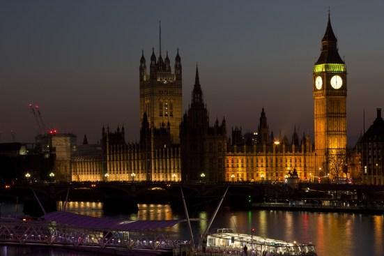 london-night-skyline