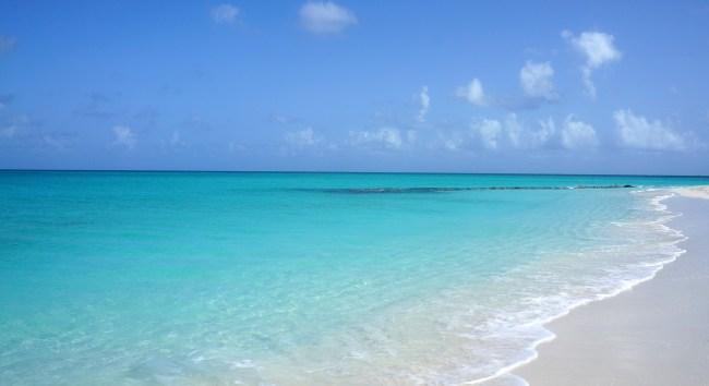 beach-turks and caicos