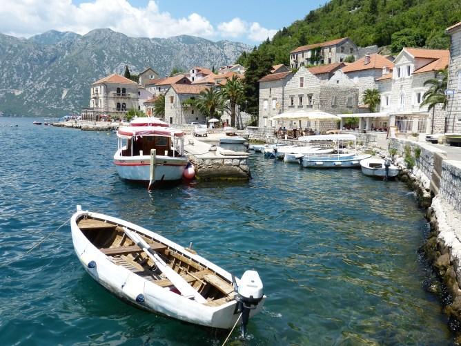 Kotor European Village