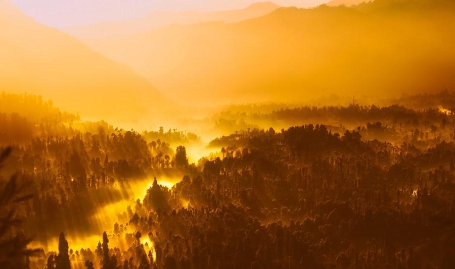 indonesia-sunrise
