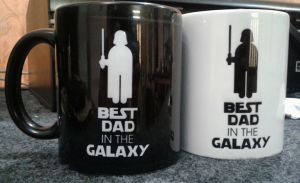 Custom made Mugs