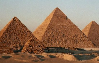 Why Kerala forest honey was found inside Egyptian Pyramids ?