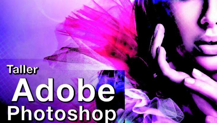 curso de photoshop