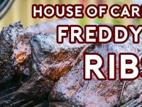 Barbecue Ribs Recipe From House of Cards