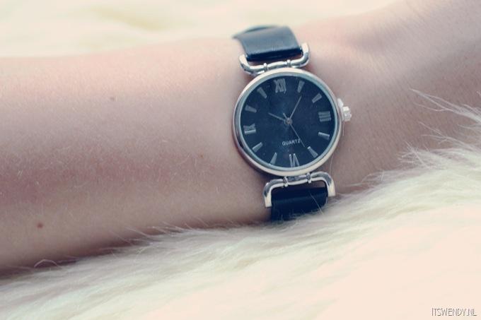 True Spirit Horloges