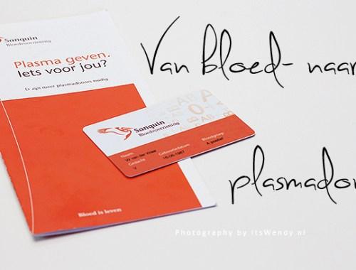 plasmadonor