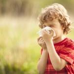 Diferitele forme de alergii