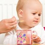 Cum recunosti o alergie alimentara la bebelusi