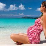 Expunerea la soare in timpul sarcinii: Beneficii si pericole