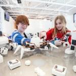 Robotica si programare pentru copii
