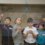 Asociatia Da'DeCe: Copiii ne dau lectii de patriotism!