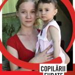 Copilarii furate: Unui copil din patru din intreaga lume i se refuza copilaria