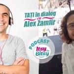 Chef Florin Dumitrescu: Tatii de fete vad lumea mai roz