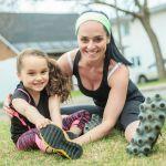 Exercitii ce pot corecta scolioza la copii