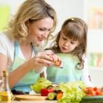 Alimentatie sanatoasa in sezonul rece: Salate de iarna