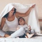 Ora de culcare ideala pentru bebelusi si juniori