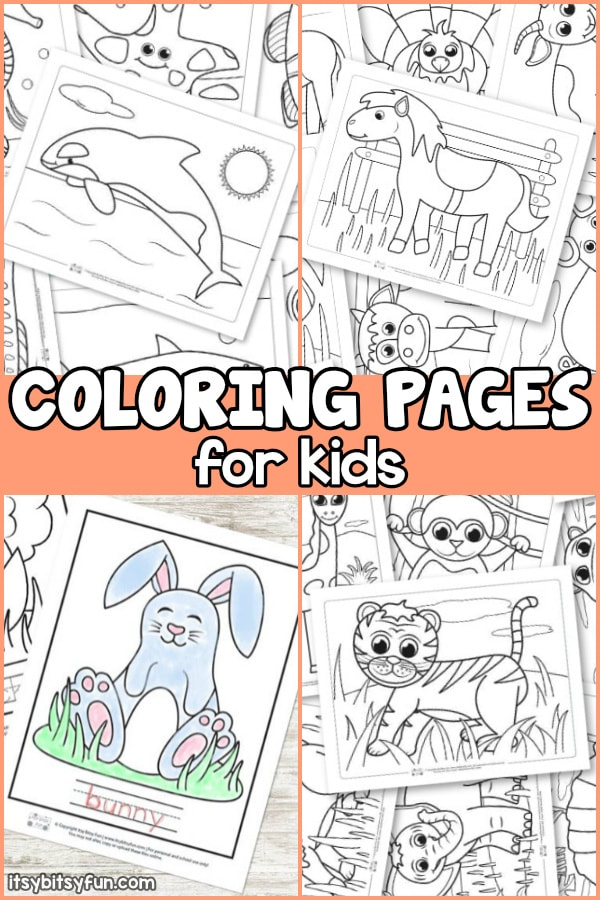 printable free coloring pages # 12
