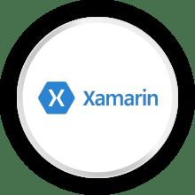 Logotipo Xamarin
