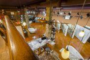 IYF Granite Showroom Aerial