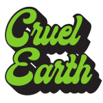 The Cruel Earth band logo