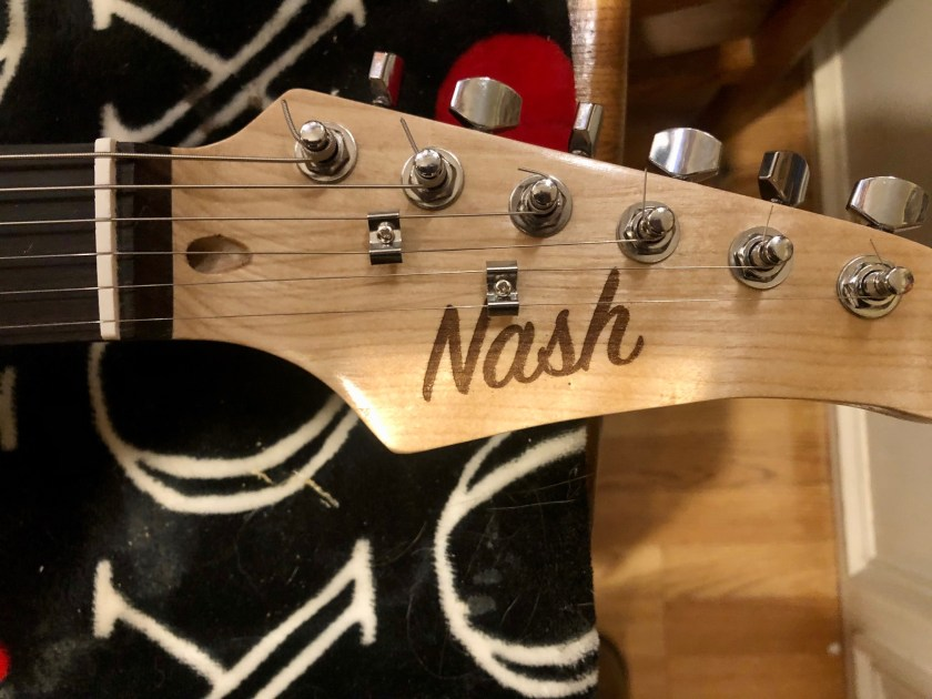 NashHeadstock