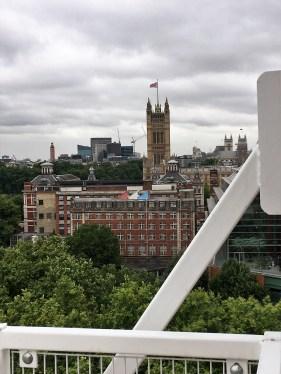Zip Line London