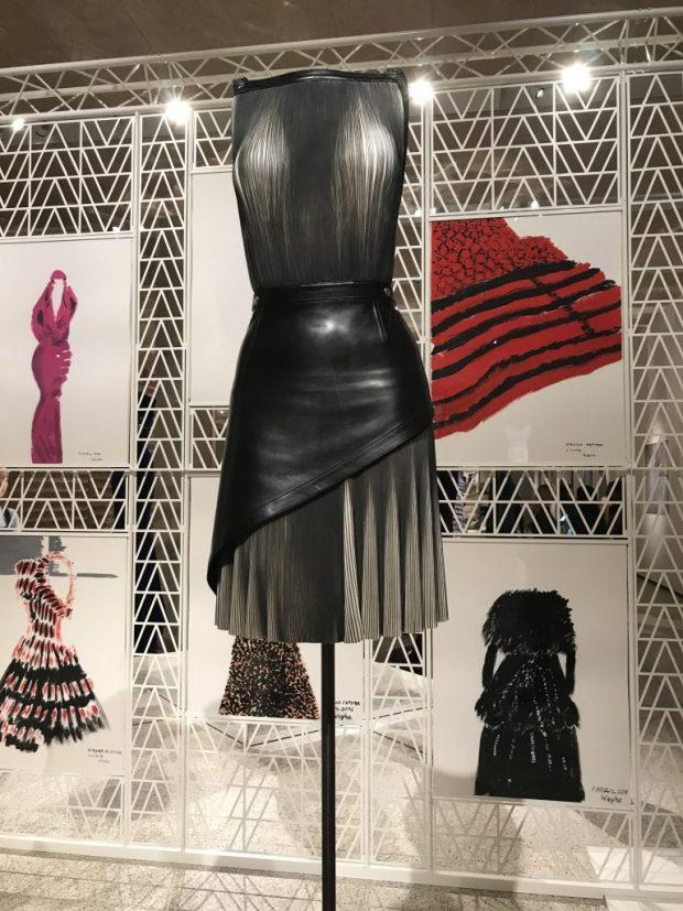 Azzedine Alaia Design Museum