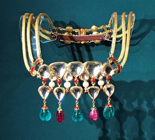 Splendours of the Subcontinent, Queen's Gallery