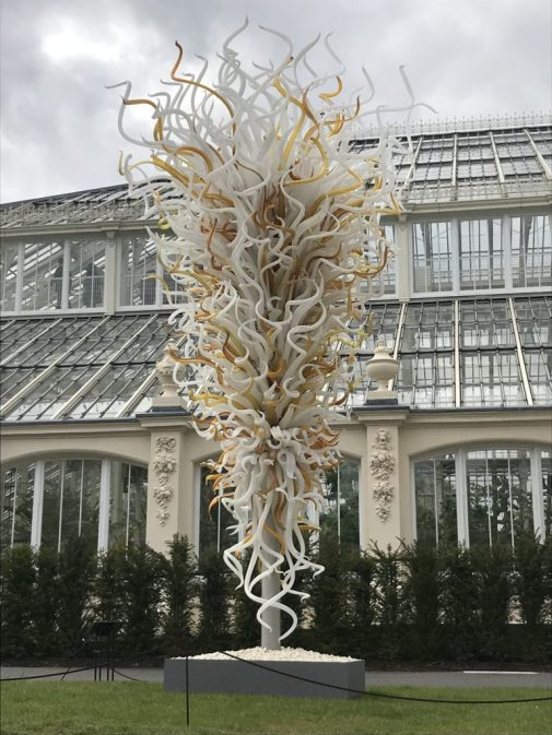 Kew Gardens Chihuly