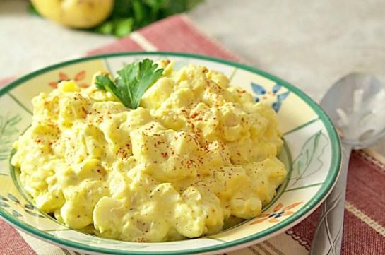 Afbeeldingsresultaat voor potato salad