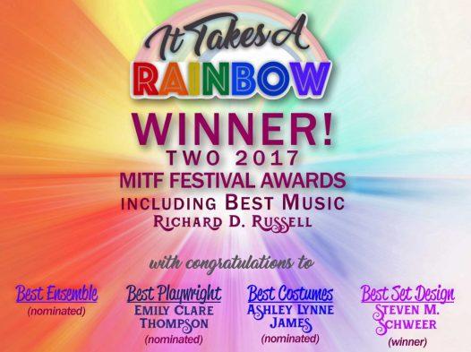 Best Music Nominations