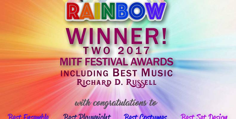 Rainbow MITF winners