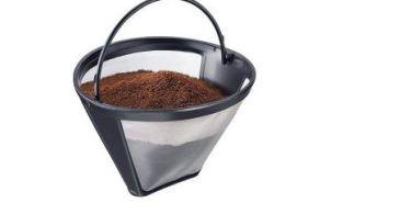 filtre à café permanent